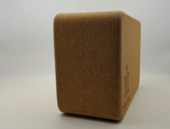Cork Yoga Block 4
