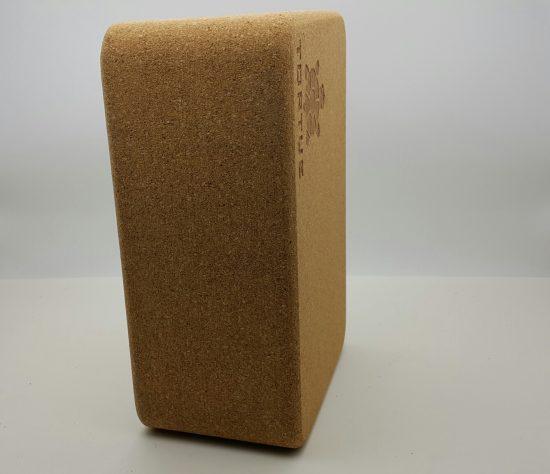Cork Yoga Block 5