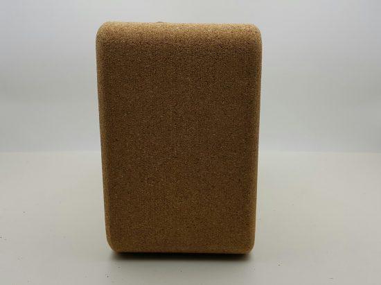 Cork Yoga Block 6