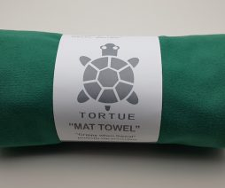 Aquatic Tortue Towel - Handuk Yoga 3
