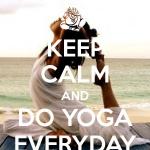 10 Ide Berlatih Yoga Ketika Sedang Berlibur