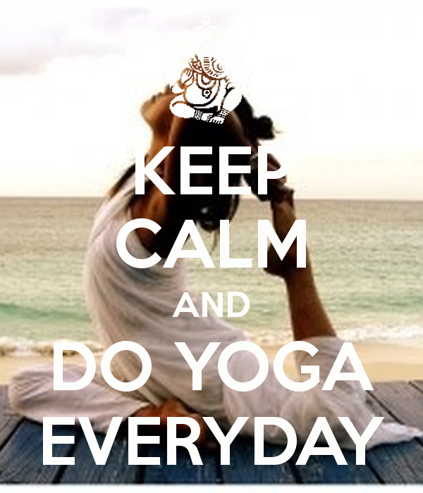yoga-everyday