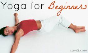 4 Pose Dasar Bagi Pemula Yoga (Pria)