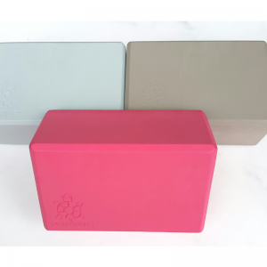 tortue foam block - all colors